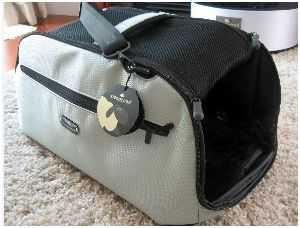 Exceptionnel As Pet Parents Who Have Traveled Over 6,000 Miles With Our Pets In Cabin,  We Were So Excited To Hear Sleepypod Designed A Pet Carrier To Be Used In  Cabin!