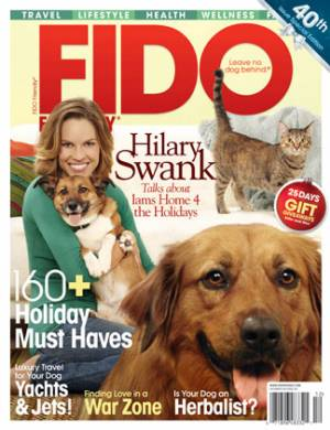 Fido Friendly Issue 40