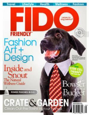 Fido Friendly Issue 38