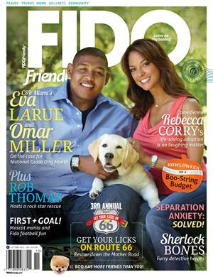 Fido Friendly Issue 51