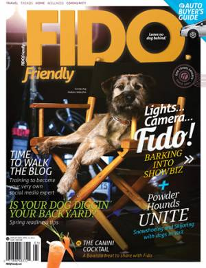 Fido Friendly Issue 53