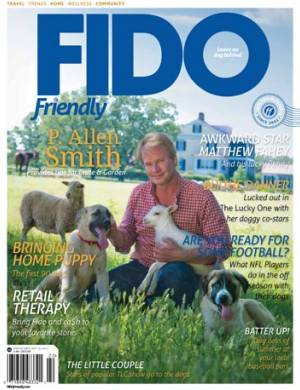 Fido Friendly Issue 54