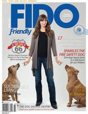 Fido Friendly Issue 55