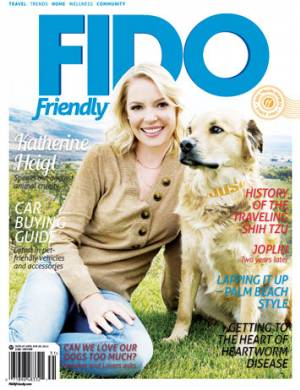 Fido Friendly Issue 57