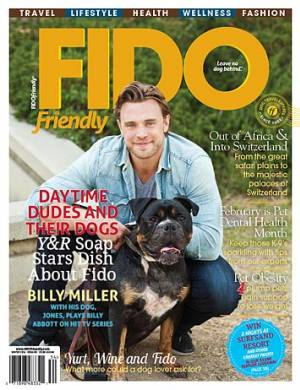 Fido Friendly Issue 60