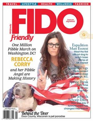 Fido Friendly Issue 61