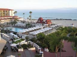 Hotel Del Coronad