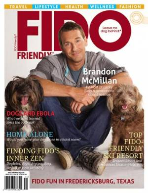 Fido Friendly Issue 64