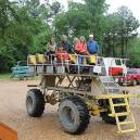 Touring Arkansas style