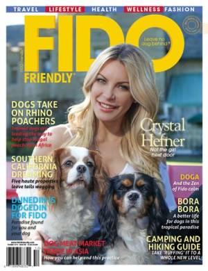 Fido Friendly Issue 66