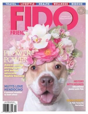 Fido Friendly Issue 69