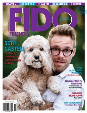 Fido Friendly Issue 71