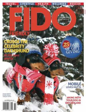 Fido Friendly Issue 73