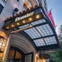 Hotel Dossier, Portland OR