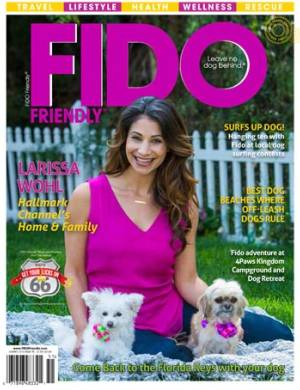 Fido Friendly Issue 75
