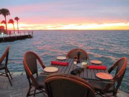 Florida Keys - restaurant