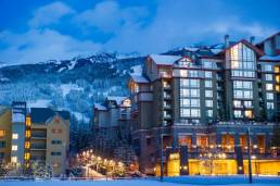 Whistler, Canada's Fido Friendly Mountain Paradise
