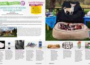 FIDO Friendly Magazine Issue 76 Fall-Winter 2018 Featured Giveaway