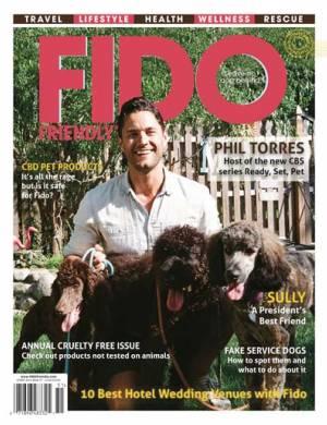 Fido Friendly Issue 77