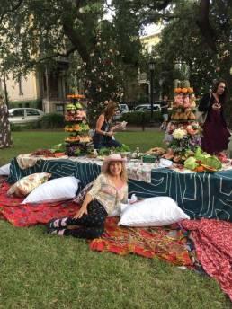 Savannah's landmark luxury-class hotel, Perry Lane