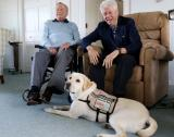 Sully, a President's Best Friend