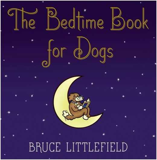 Bedtime Book for Dogs book review | FIDO Friendly