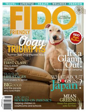 Fido Friendly Issue 49