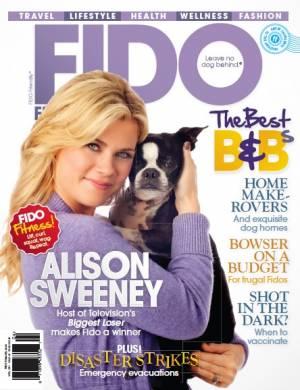Fido Friendly Issue 48