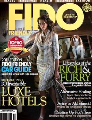 Fido Friendly Issue 47