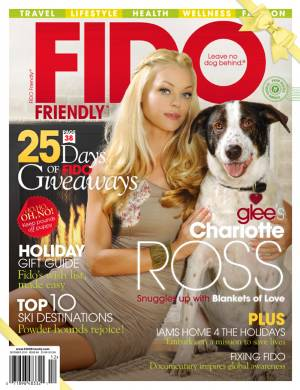 Fido Friendly Issue 46