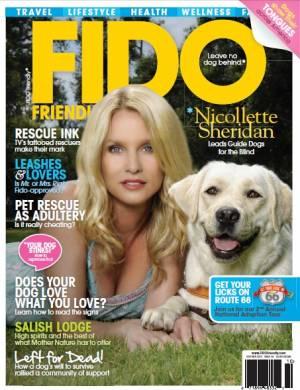 Fido Friendly Issue 45