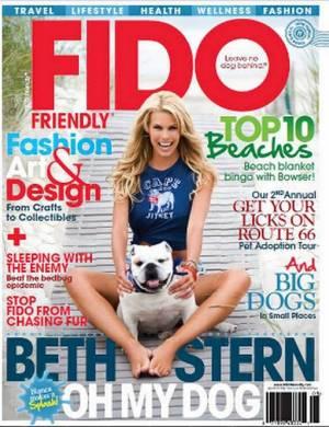 Fido Friendly Issue 44