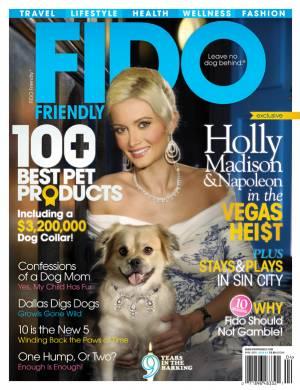 Fido Friendly Issue 42