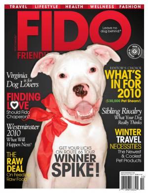 Fido Friendly Issue 41